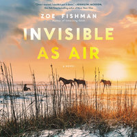 Invisible as Air - Zoe Fishman
