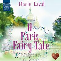 A Paris Fairytale - Marie Laval