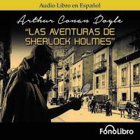 Las Aventuras de Sherlock Holmes - Arthur Conan Doyle