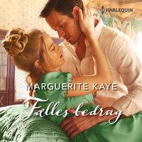 Fælles bedrag - Marguerite Kaye