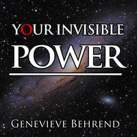 Your Invisible Power - Genevieve Behrend