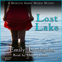 Lost Lake - Emily Littlejohn