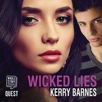Wicked Lies - Kerry Barnes