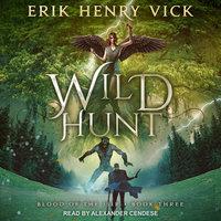 Wild Hunt - Erik Henry Vick