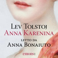 Anna Karenina - Lev Tolstoj