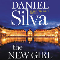 The New Girl - Daniel Silva