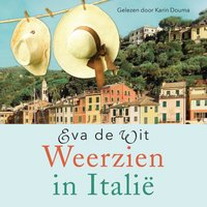 Weerzien in Italië - Eva de Wit