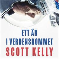 Ett år i verdensrommet - Scott Kelly