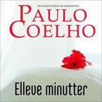 Elleve minutter - Paulo Coelho