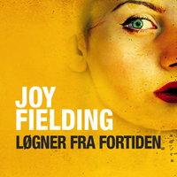 Løgner fra fortiden - Joy Fielding