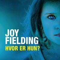 Hvor er hun? - Joy Fielding