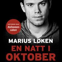En natt i oktober - Marit Sunnanå Aalrust, Marius Løken