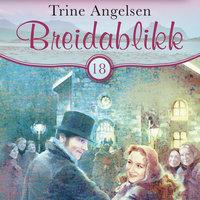 Lengre enn evigheten - Trine Angelsen