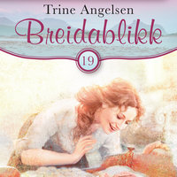 Den tomme stolen - Trine Angelsen