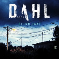 Blind jakt - Arne Dahl
