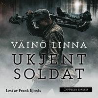 Ukjent soldat - Väinö Linna