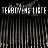 Terbovens liste - Eirik Wekre