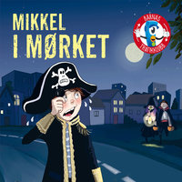 Mikkel i mørket - Carsten Flink
