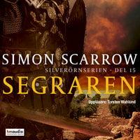 Segraren - Simon Scarrow