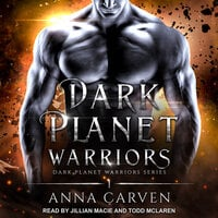 Dark Planet Warriors - Anna Carven