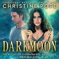 Darkmoon - Christine Pope