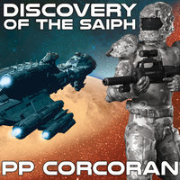 Discovery of the Saiph - PP Corcoran