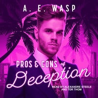 Pros & Cons of Deception - A.E. Wasp