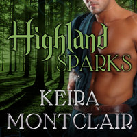 Highland Sparks - Keira Montclair