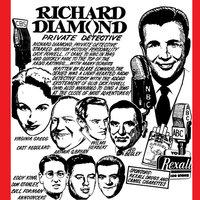 Richard Diamond, Private Detective - Blake Edwards