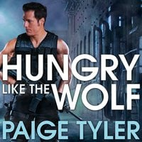 Hungry Like the Wolf - Paige Tyler