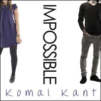 Impossible - Komal Kant