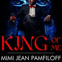 King of Me - Mimi Jean Pamfiloff