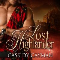Lost Highlander - Cassidy Cayman