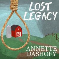 Lost Legacy - Annette Dashofy
