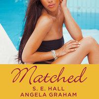 Matched - Angela Graham, S.E. Hall