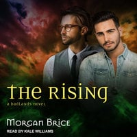 The Rising - Morgan Brice