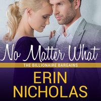 No Matter What - Erin Nicholas