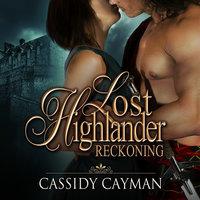 Reckoning - Cassidy Cayman