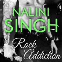 Rock Addiction - Nalini Singh