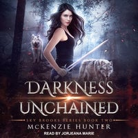 Darkness Unchained - McKenzie Hunter