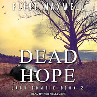 Dead Hope - Flint Maxwell