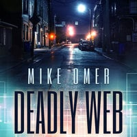 Deadly Web - Mike Omer