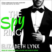 The Spy Ring - Elizabeth Lynx