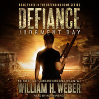 Defiance - William H. Weber