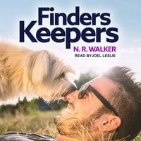 Finders Keepers - N.R. Walker