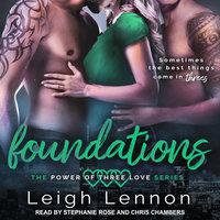 Foundations - Leigh Lennon
