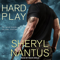 Hard Play - Sheryl Nantus