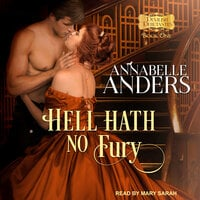 Hell Hath No Fury - Annabelle Anders