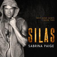 Silas - Sabrina Paige