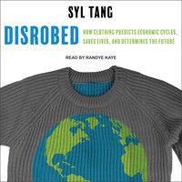 Disrobed - Syl Tang